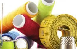 Товары для шитья и рукоделия