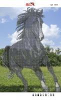 Набор Алмазной мозаики  АВ 3035 (частичная зашивка)