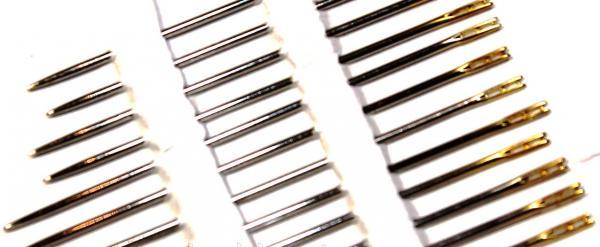 Игла для слепых (набор из 12 игл ) Упаковка*36шт