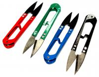 Ножницы швейные для обрезки нитки ( упаковка 12шт)