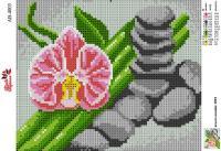 Набор Алмазной мозаики  АВ 4003