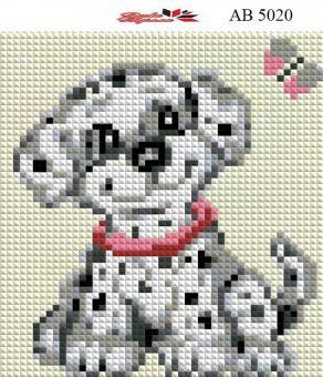 Набор Алмазной мозаики АВ 5020
