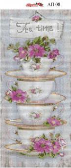 Набор Алмазной мозаики  Пано  АП 08 (полная зашивка)