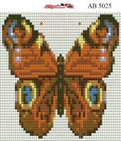 Набор Алмазной мозаики АВ 5025