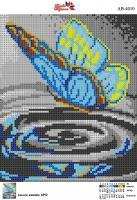 Набор Алмазной мозаики  АВ 4010