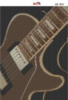 Набор Алмазной мозаики  АВ 3012