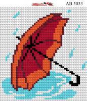 Набор Алмазной мозаики АВ 5033