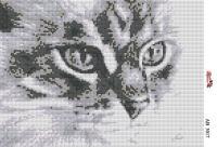 Набор Алмазной мозаики  АВ 3017