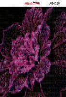 Набор Алмазной мозаики  АВ 4028