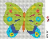 Набор Алмазной мозаики АВ 5015