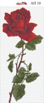 Набор Алмазной мозаики  Пано  АП 10 (частичная зашивка)