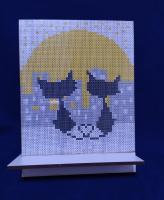 Подставка Алмазная мозаика АВ  5043