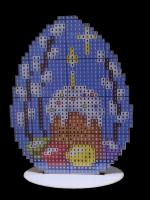 Алмазная мозаика АВД 004