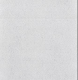 Фетр А4 листовой белый