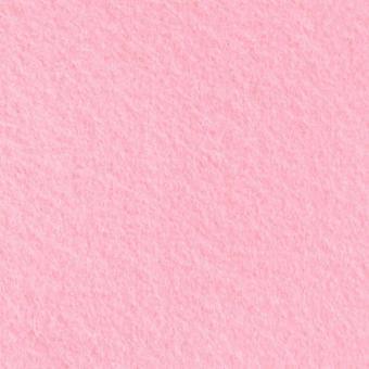 Фетр А4 листовой бледно розовый  упаковка 50шт