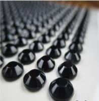 Клеевой камень на планшете  8мм  (220шт) ченый