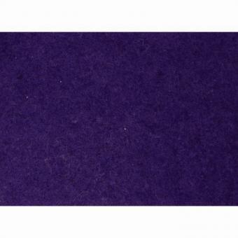 Фетр А4 листовой темно фиолетовый  упаковка 50шт