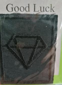 Нашивка на одежду  Арт №2   (12шт)