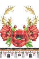 Рушнык на икону РМ 010