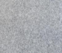 Фетр А4 листовой серый  упаковка 50шт