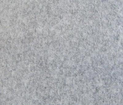 Фетр А4 листовой серый