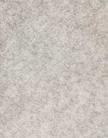 Фетр А4 листовой светло серый упаковка 50шт