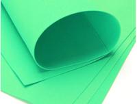Фоамиран   светло зеленый  20см*30см