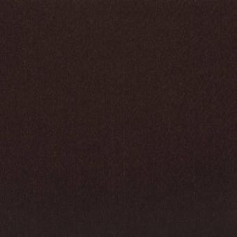 Фетр А4 листовой темно коричневый