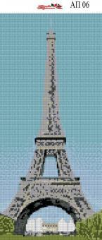 Набор Алмазной мозаики  Пано  АП 06 (полная зашивка)